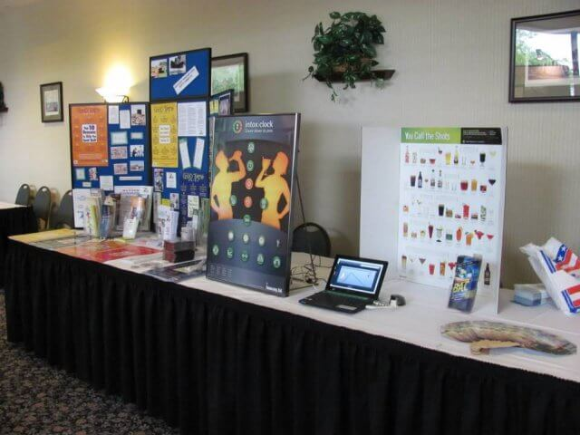 2015 VMCSM Conference - Intoxiclock®