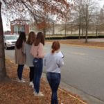 2017-18 GIT General Pictures Grassfield High-Seat Belt Check