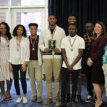 2017 GIT Awards Winner Heritage High School