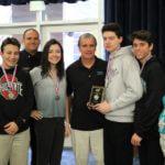 2017 GIT Awards Winner-Hickory High School