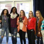 2017 GIT Awards Winner Landstown High School