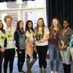 2017 GIT Awards Winner Poquoson High School