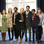 2017 GIT Awards Winner Woodside High School