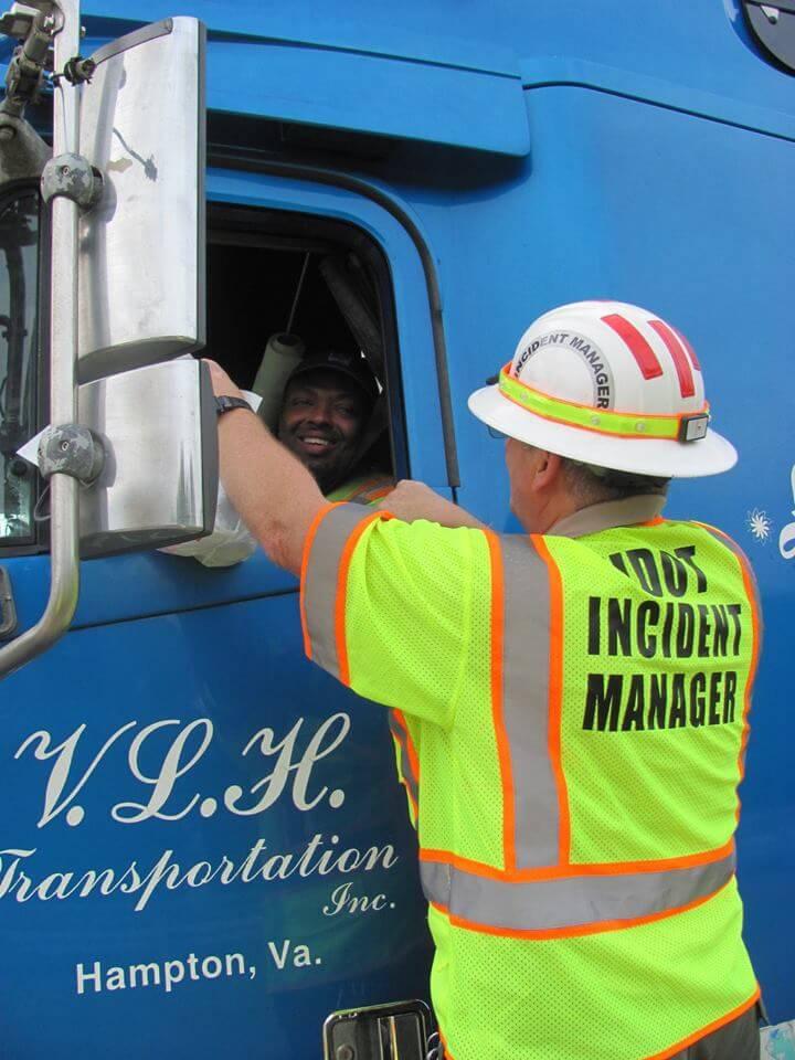 2018 CMV Peninsula Driver Appreciation Day