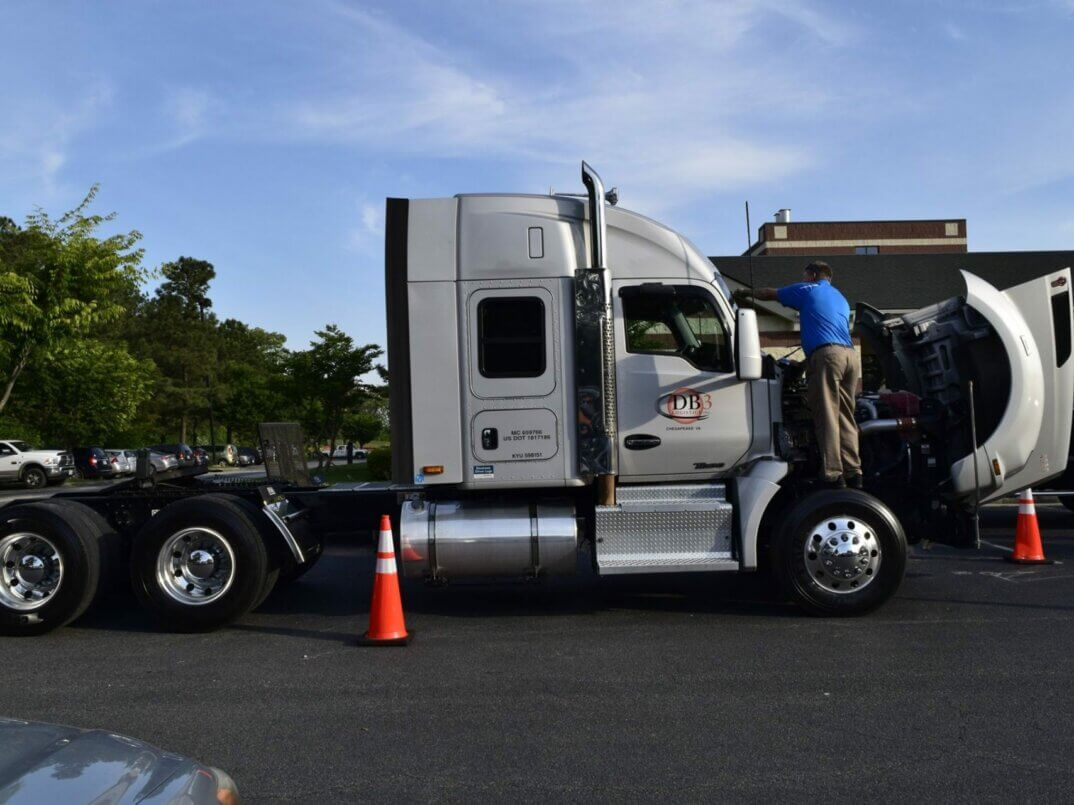 2019 Virginia Specialized Transportation Safety & Management Conference