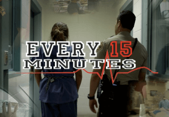 Every 15 Minutes -hospital