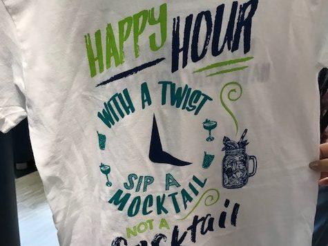 2018 Happy Hour with A Twist ODU - Intoxiclock®