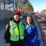 2018 Southside CMV Driver Appreciation Day - Dean Godwin & Megan Shinn 13NewsNow