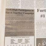 York High Get It Together Challenge