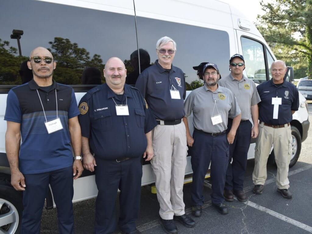 2019 Virginia Specialized Transportation Safety and Management Conference