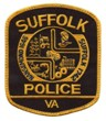 Suffolk Police Department