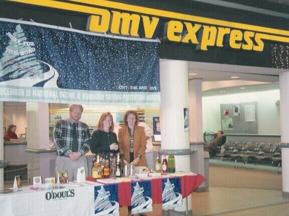 DMV Express 1990